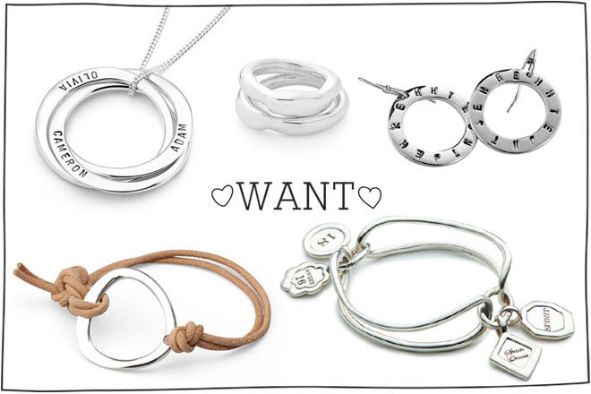 WIN $1000 worth of Uberkate jewellery