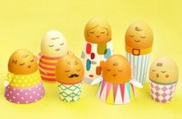 Free Easter printables for the whole family