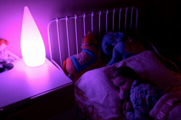 Moodcubed Night Lights for toddlers