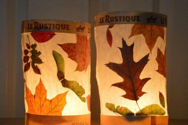 Red-Tad-Art-Leaf-Lanterns