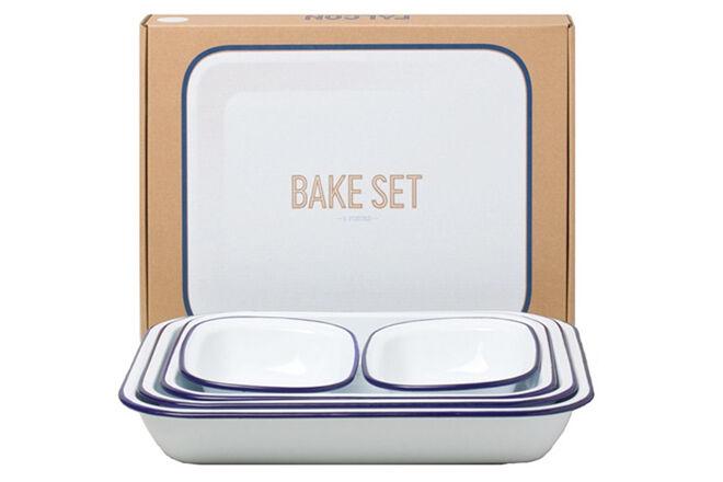 Bake Set