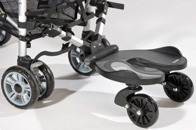 Bumprider - Universal Ride On For Pram