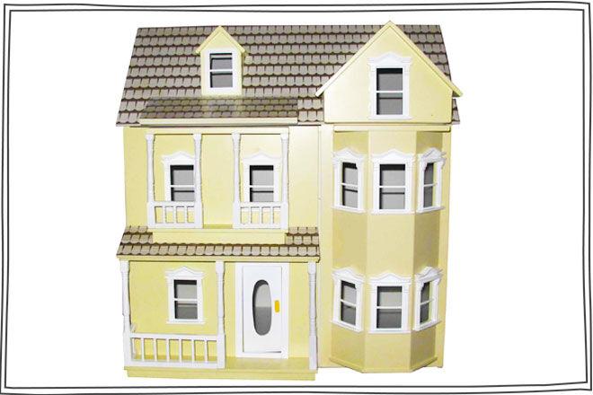 21 Gender Neutral Dolls Houses For Girls And Boys