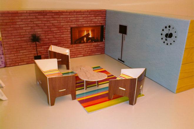 MoMA Modern Playhouse