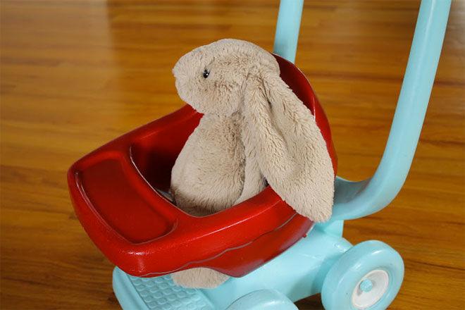 Toy-Stroller