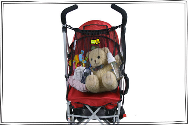 Valco Stroller net bag