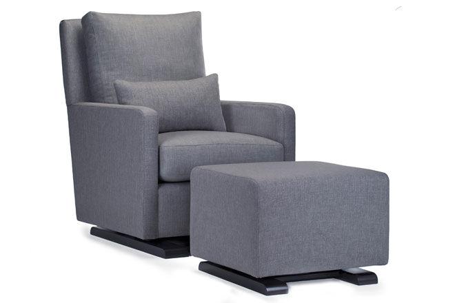 Monte Design o Glider Chair