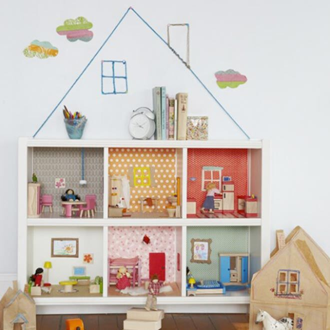21 Gender Neutral Dolls Houses For Girls And Boys