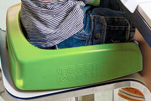 Toosh Coosh booster seat