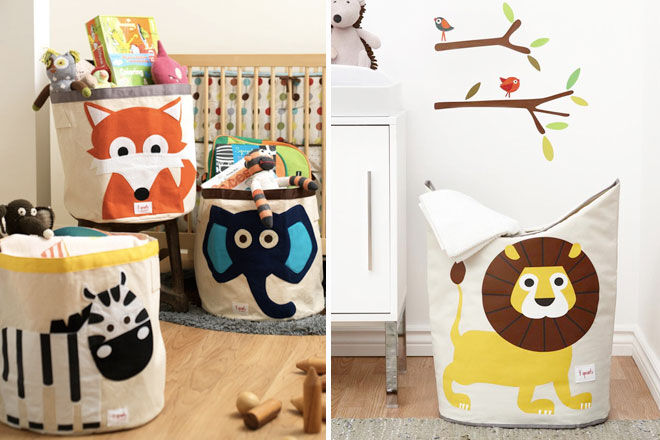 3 Sprouts toy storage