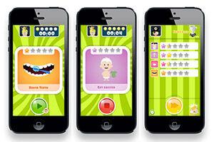 App Review: Morning Kids