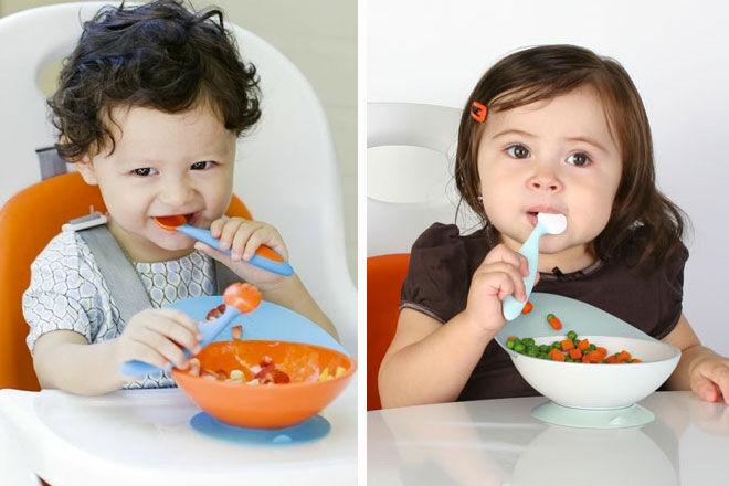 Boon Benders Adjustable Baby Cutlery