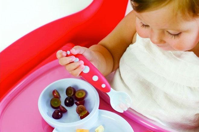 Boon Modware Toddler Cutlery