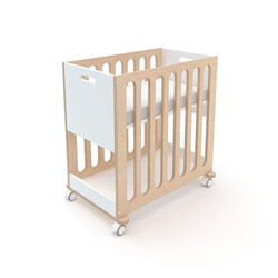 Oeuf Fawn Bassinet