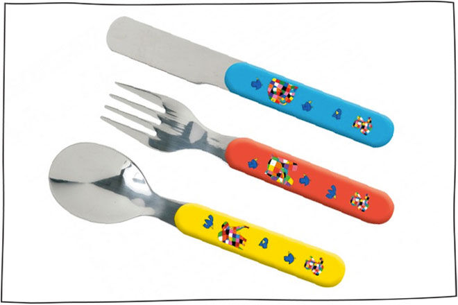 35 Perfect Kids Cutlery And Eating Sets