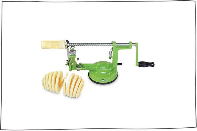 apple twist