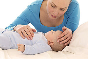 How to help babies with colds and flu