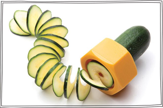 Gadgets to make food fun