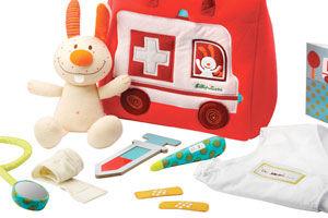 Doctors Kits
