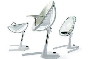 Mima High Chair