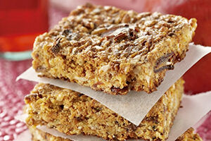 Muesli Bar Recipe