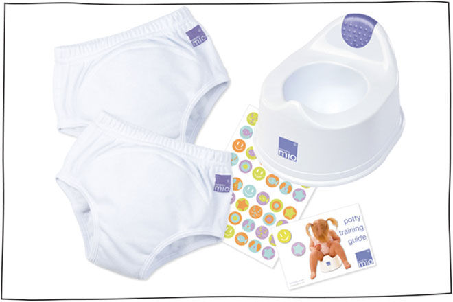Bambino Mio Potty Training Kit