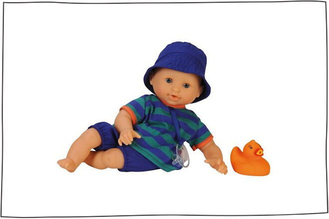 Corolle Baby Boy