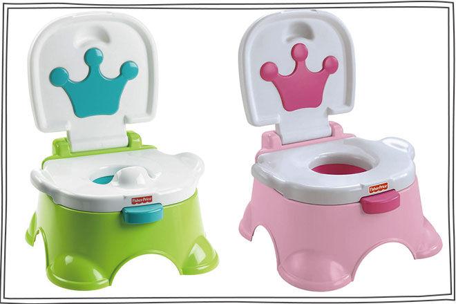29 Potties For Easy Toilet Training Best Toilet Training