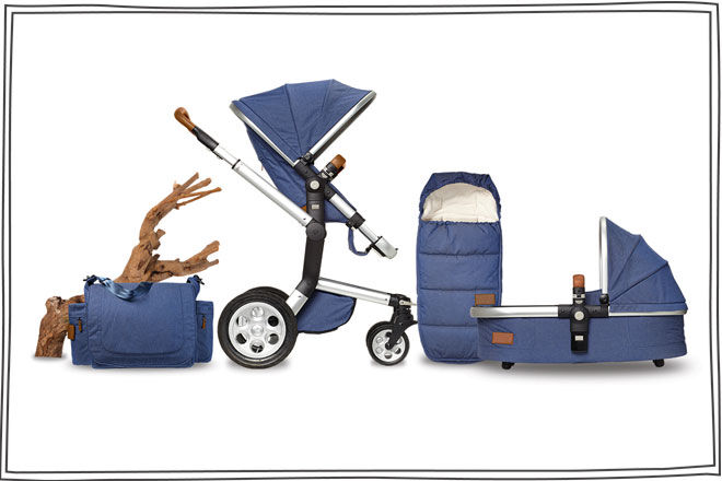 Beste Create your own pram with Joolz Day Tailor FM-16
