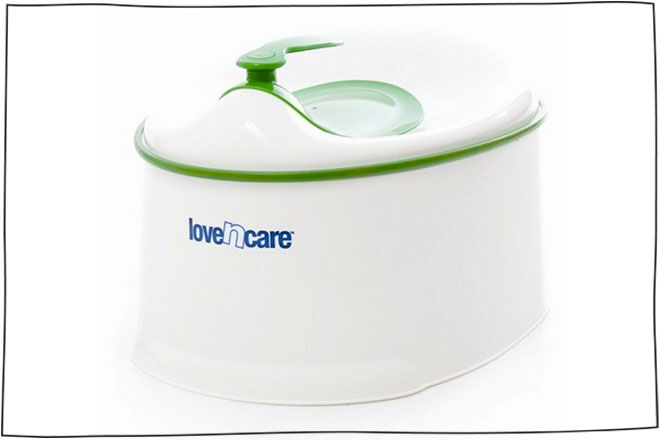 Love N Care 4 in 1 Potty