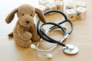 Baby Health Kit Checklist