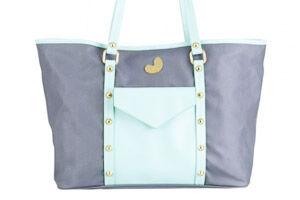 Tribe balmoral bag
