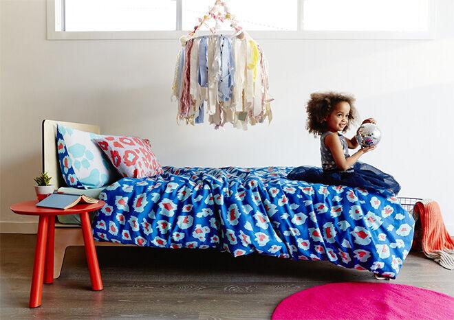 Goosebumps Bed Linen For Kids