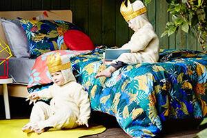 Goosebumps bed linen