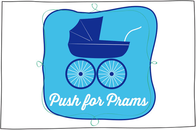 Push for Prams St Kilda Mums