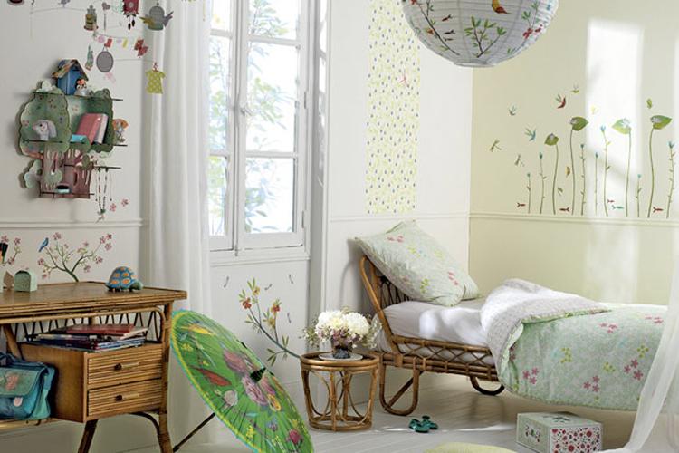 Djeco's magical 'Little Big Room' decor