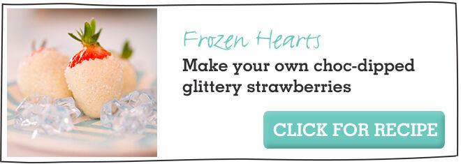 Frozen Party Frozen Hearts