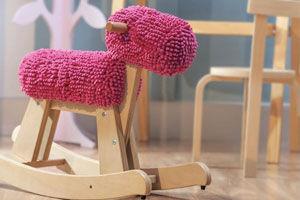 Mocka 'Larry the Lamb'