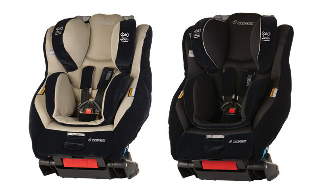 maxi cosi launches first isofix car seats australia. Black Bedroom Furniture Sets. Home Design Ideas