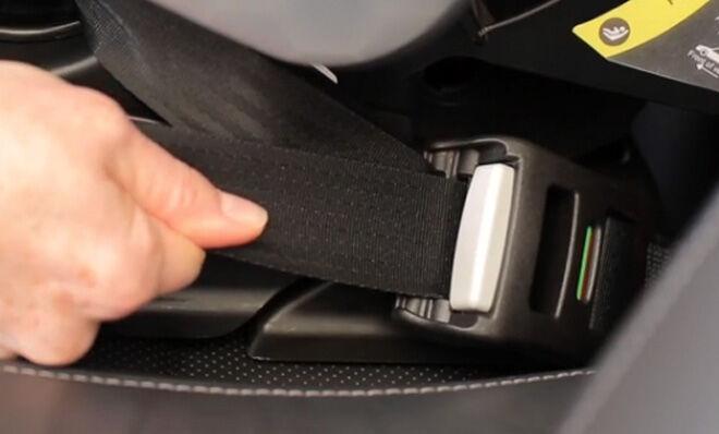 Maxi-Cosi ISOFIX Car Seats Australia