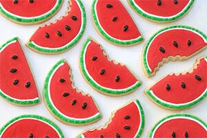 watermelon trend