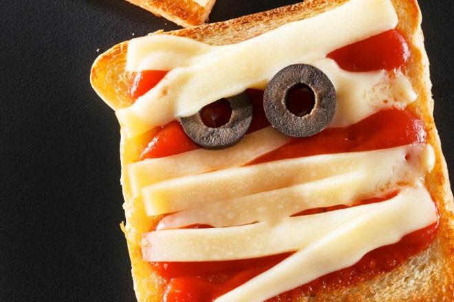 Spooky-Sandwich