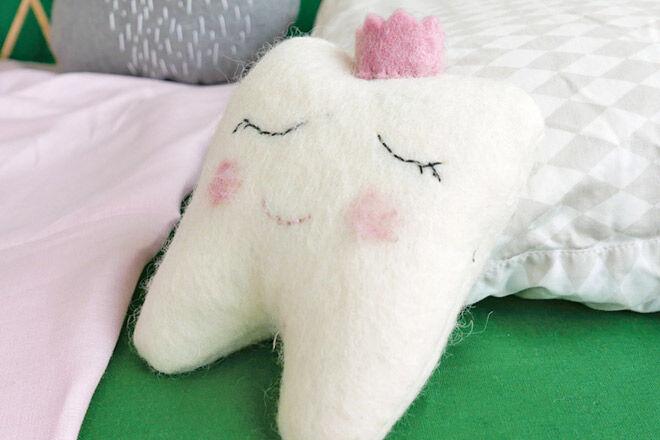 12 too cute tooth fairy ideas | Mum's Grapevine