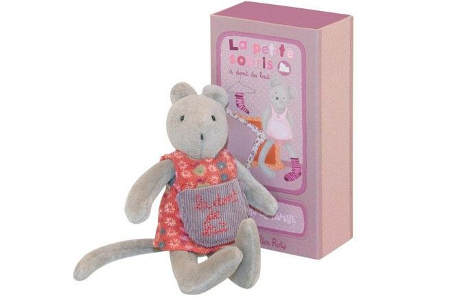 La Petite Souris tooth fairy kit