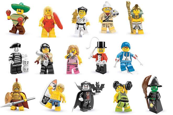 Advent Calendar Ideas Lego : Ways to fill your advent calendar without chocolate