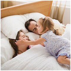 kids waking too early toddler sleep deprivation