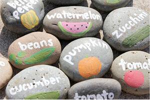 Garden actvitities for kids