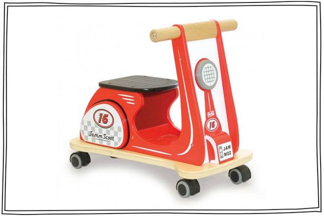 Indgo Jam Ride-on