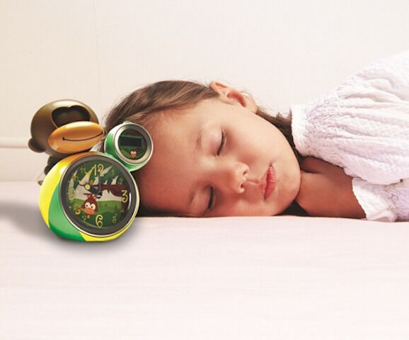mom the monkey sleep trainer clock toddler