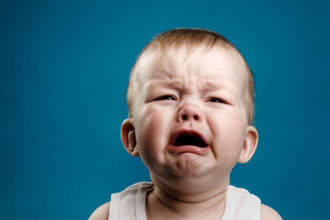 8 tried and tested ways to survive toddler tantrums